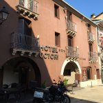 Foto de Hotel Cotori