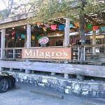 Bild från Milagro's Hill Country Tex-Mex