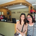 Foto de Fragrance Hotel - Sunflower