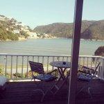 Amanzi Island Lodge Foto