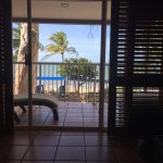 Paradise On The Beach Resort Palm Cove Foto