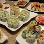 Hoi Sushi Restaurant Foto