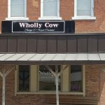 Wholly Cow Fudge and Frozen Custard