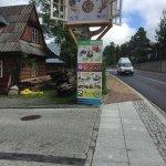 Zdjęcie Restauracja Kryjówka - Kraina Smaku
