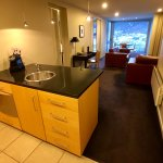 Scenic Suites Queenstown Foto