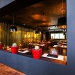 The social restaurant