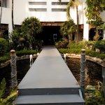 Lanna View Hotel Foto