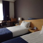 Photo de Holiday Inn Express Hasselt
