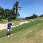 Photo de Nirwana Bali Golf Club
