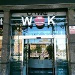 Photo of Restaurante Japones Wok Arc de Triomf