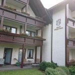Foto de Hotel Buergerstuben