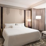 Executive Suite room renovated 2015
