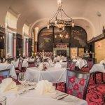 Mehrfach ausgezeichnetes Restaurant 'Belle Epoque'