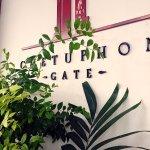 Foto de Chetuphon Gate