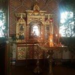 Храм Спаса Преображения Господня на Песках