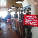 Maranui Surf Lifesaving Cafe Foto