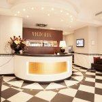 Photo de Victoria Hotel