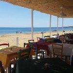 Bar-Ristorante in riva al mare