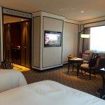Plaza Athenee Bangkok, A Royal Meridien Hotel-billede