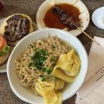 Foto de Sekiya's Restaurant & Deli