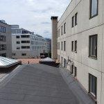 Scandic Hotel Portalen Foto