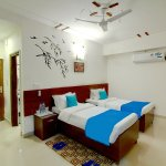 Hotel Staayz Premium
