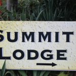 Summit Lodge Foto