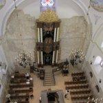 Hurva Synagogue Foto