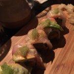 Sushi Bada