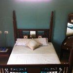 Air con room