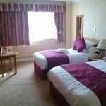 Photo de Best Western Tiverton Hotel