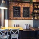 Fleur Tearoom Cafe