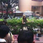 Kuan Yin Thong Hood Cho Temple Foto