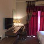 Foto de Arenaa De Luxe Hotel