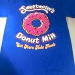 Photo de Sweetwater's Donut Mill