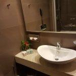Photo de Aressana Spa Hotel and Suites