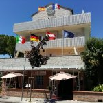 Hotel Nuova Graziosa Foto