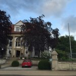 Photo de Hotel Villa Heine
