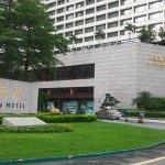 The Garden Hotel Guangzhou Image
