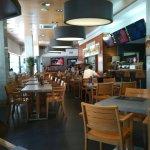Foto de Monica Restaurant