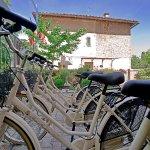 Il servizio bici