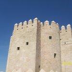 Photo de Calahorra Tower