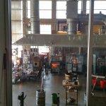 Flame Run Glass Studio and Gallery Foto