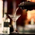 TY Bar_Martini