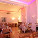 Salle pour banquets