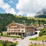 Hotel Portillo Dolomites 1966' Foto