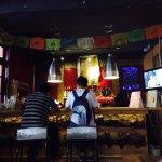 Photo de Kunming Cloudland Youth Hostel