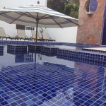 Villa Escondida Bed and Breakfast Foto