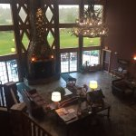 Photo de Crooked River Lodge