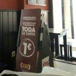Foto de Cerveceria 100 Montaditos